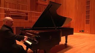 Claude Debussy L'Isle Joyeuse, Max A. Midroit, Piano
