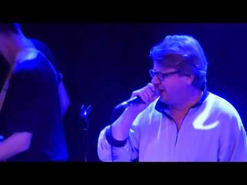 TRISOMIE 21- THE LAST SONG LIVE 26-01-2018 LE MOULIN - MARSEILLE