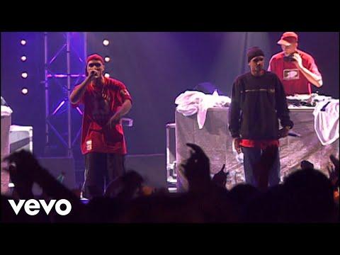 Youtube: Fonky Family – On respecte ça (Live au Paléo Festival Nyon 2001)