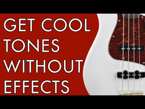 How Do I Get That Tone? Jazz Bass Edition