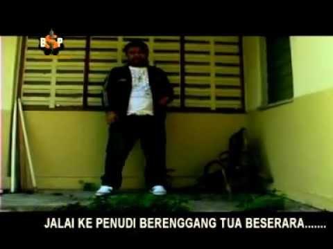 LORENZE MARING - MENALAN SUNYI (Official MTV)