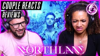 """COUPLE REACTS - Northlane """"Eclipse"""" - REACTION / REVIEW"""
