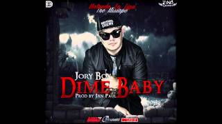 Dime Baby Epicenter - Jory Boy