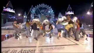 STOMP | Olympics Closing Ceremony 2012