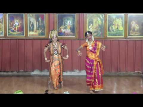 Sri Krishna Jayanthi 2016 :Kaatru Veliyidai Kannamma