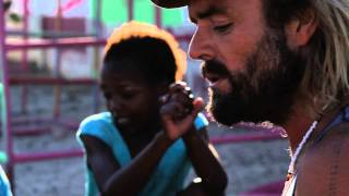 Xavier Rudd - Better People (with Jeremy Loops)