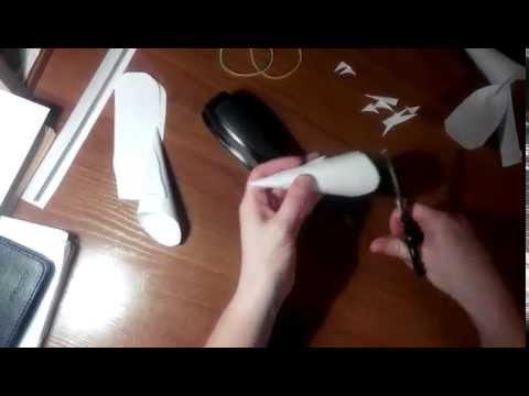 Как сделать костюм козленка