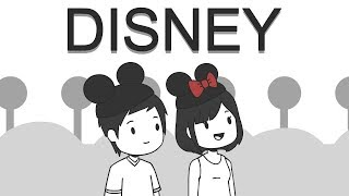 Disney World ITA - Domics - Orion