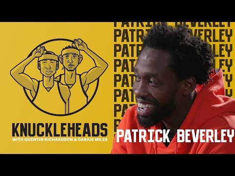 Patrick Beverley Joins Knuckleheads with Q Rich & D Miles