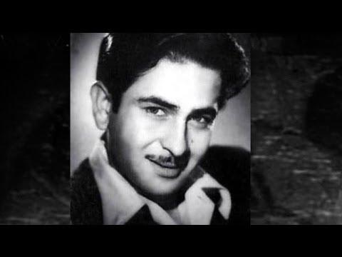 Best of Raj Kapoor Songs | Evergreen Classical Bollywood Hindi Songs