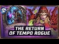 The Return Of Tempo Rogue The Boomsday Project Hearthstone mp3