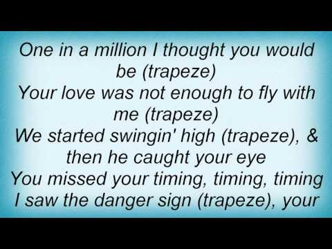 Lou Christie - Trapeze Lyrics