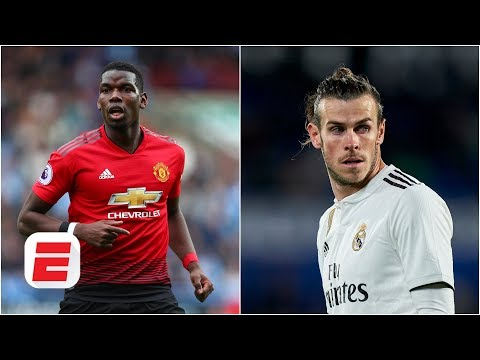 Pogba for Bale reports gaining steam; Lukaku's Inter move in a holding pattern | Transfer Talk
