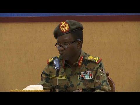 المجلس العسكري الانتقالي في السودان يريد الشريعة الإسلامية مصدر التشريع…