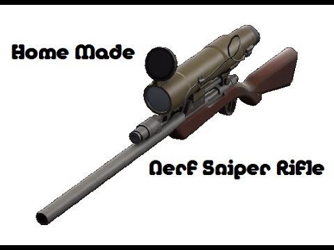 how to draw a sniper rifle videos