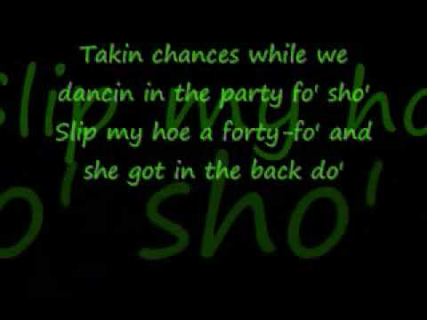Dr. Dre, Ft Snoop Dogg-The Next Episode (lyrics)