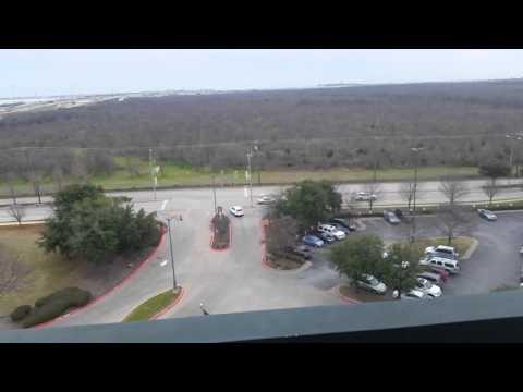 Embassy Suites DFW airport