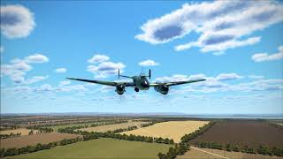 IL-2 Battle of Kuban Online Kill