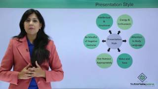 Soft Skills - Presentation Skills