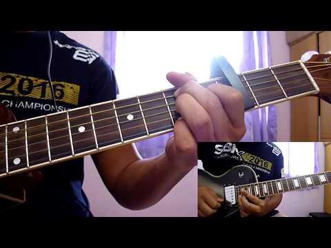 Siti Nordiana - Terus Mencintai (Instrumental/Chord/Guitar Cover)