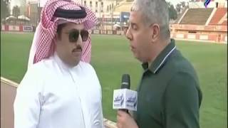 أل الشيخ: إتفقت على الكثير من الأمور الخاصة بمستقبل الأهلي مع الخطيب  صفقات من العيار الثقيل