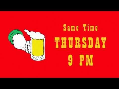 TVCTV: Beer Drinkers Guide