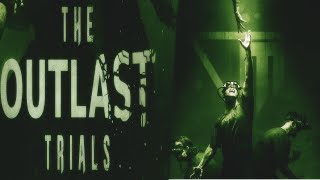Vídeo The Outlast Trials