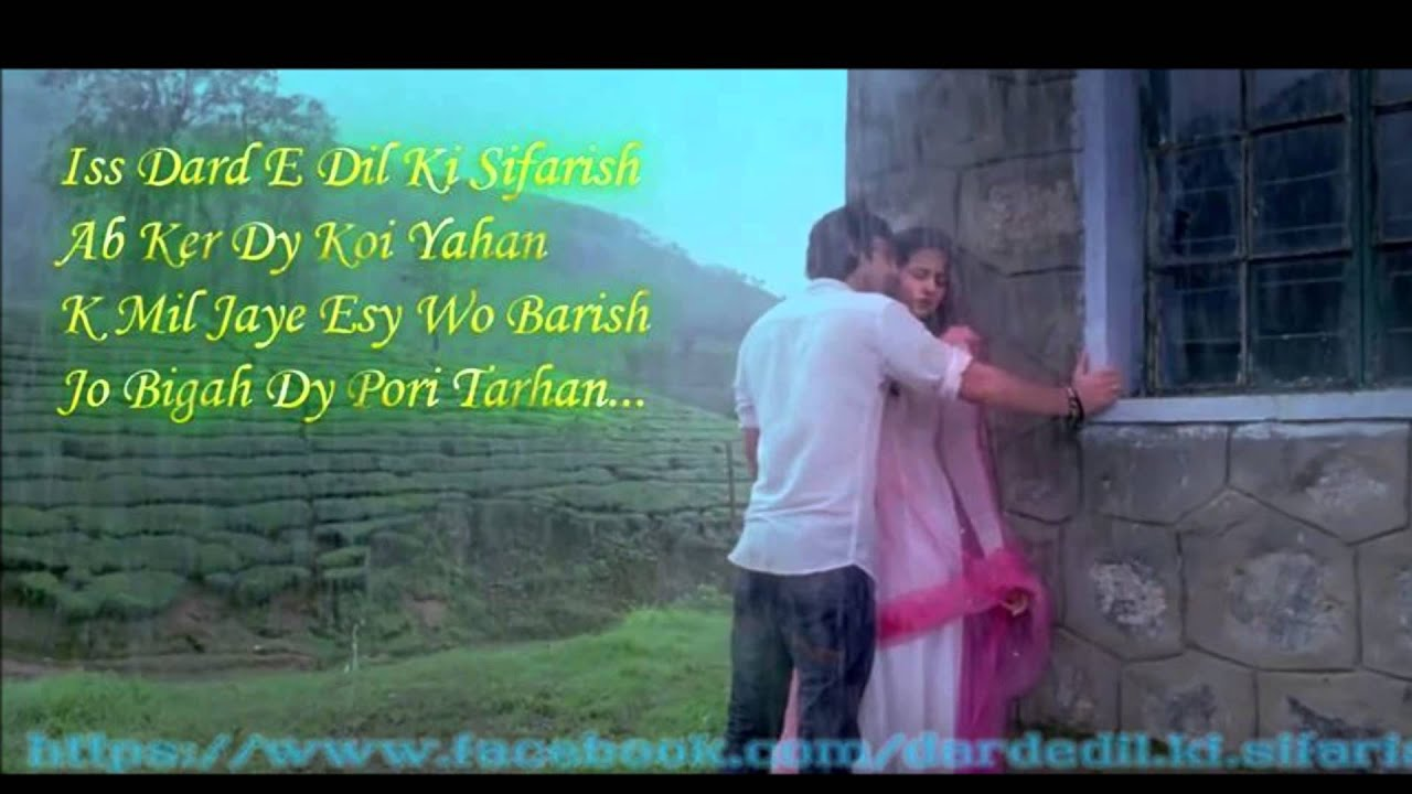 Hd wallpaper yaariyan - Baarish Yaarian