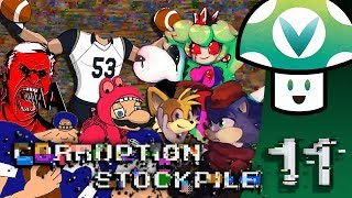 [Vinesauce] Vinny - Corruption Stockpile 11