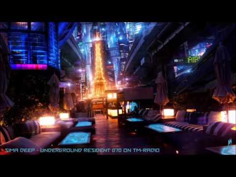 Sima Deep - Underground Resident 070 ON TM-RADIO