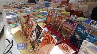MTA News' first ever Ahmadiyyat story from Slovenia