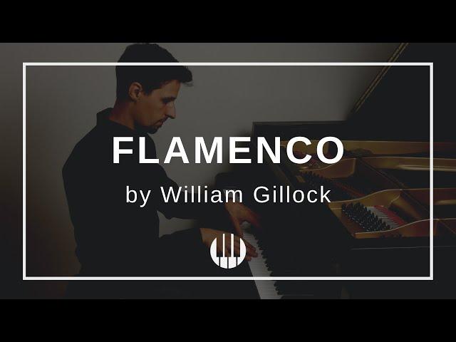 Flamenco by William Gillock