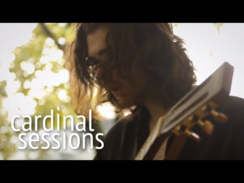 Hozier - Cherry Wine - CARDINAL SESSIONS