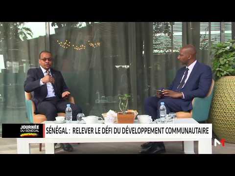 Journée du Sénégal: entretien avec Souleymane Jules Diop, ministre chargé du Service PUDC