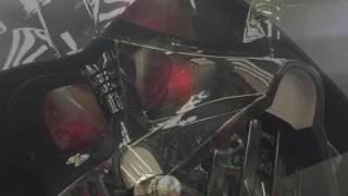 StarWars Darth Vader 1:1 Bluetooth Speaker