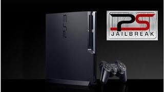 شرح بالتفصيل لكيفية تهكير PS3 بدون قطعة إلى التحديث الاخير - Jailbreak Ps3 4.81 مع الأونلاين
