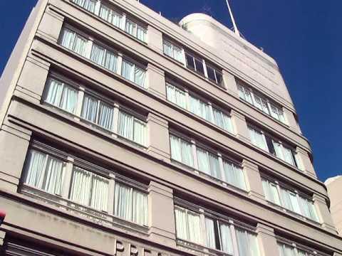 TheCoast.Tv Melbourne 22082010 Little Collins Street Presgrave Building Art Deco