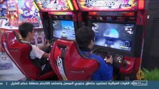 المضار الصحية لإدمان ألعاب الفيديو