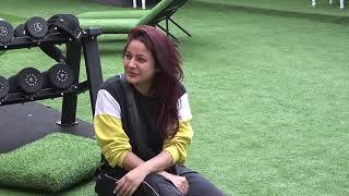 Bigg Boss S13 - Day 13- Watch Unseen Undekha Clip Exclusively on Voot