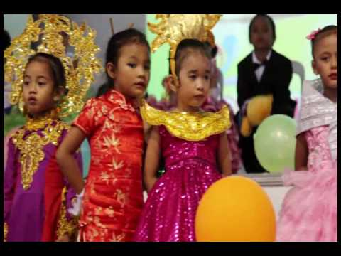 2016 PECA Coronation and United Nation Celebration  Part 2