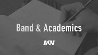 Academics & Band