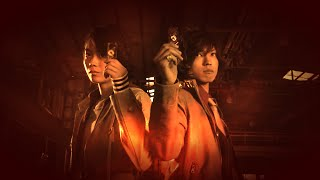 Shotaro & Philip - why did you have to go?