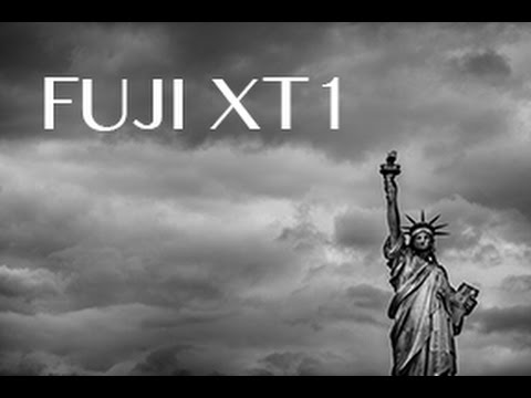 fuji xt1 new firmware not be found