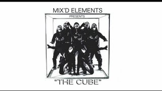 The CUBE - Mix