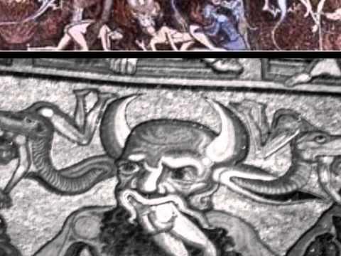 Dante's Divine Comedy movie