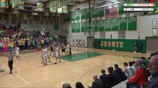 M. Basketball v. Beaverton Friday, Feb. 15, 7 pm