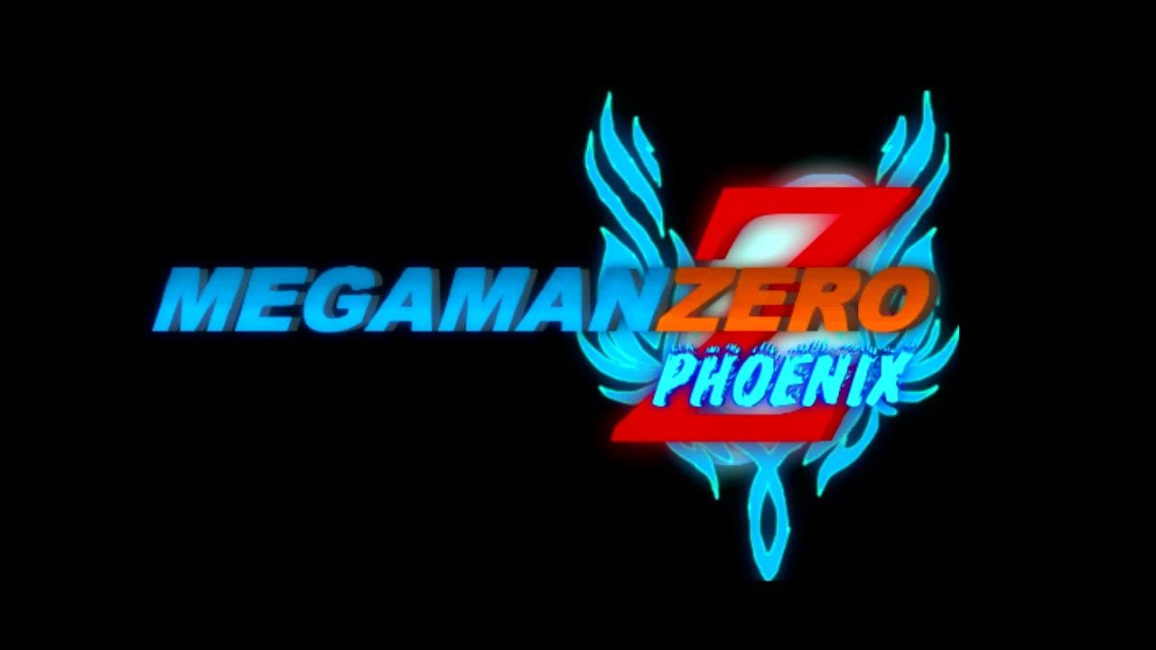 Mega Man Zero: Phoenix  -The Sinister One-
