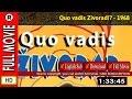 Watch Online: Quo vadis Zivorade?! (1968)
