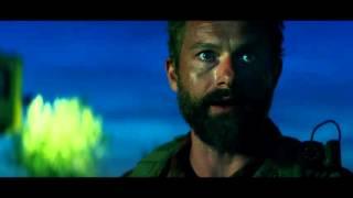 13 часов: Тайные солдаты Бенгази - ТВ-спот №2