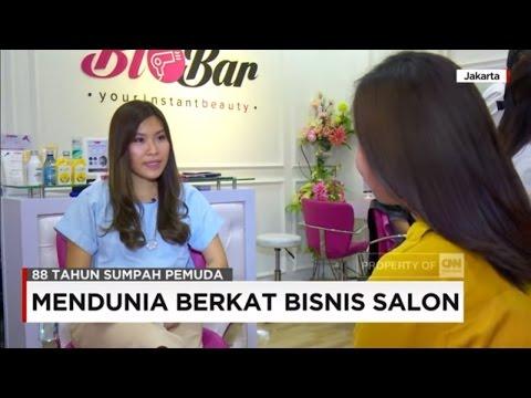 88 Tahun Sumpah Pemuda: Putra-putri Indonesia Mendunia